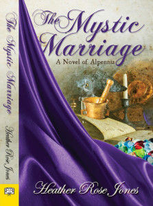 Mystic Marriage cover