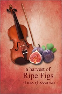 A Harvest of Ripe Figs cover