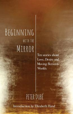 Beginning with the Mirror cover art